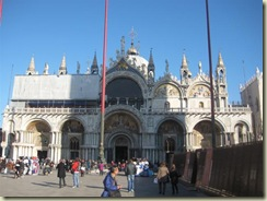 St. Marks Basilica 11th century (Small)