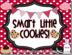 smart little cookies 2.28.13