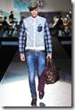 Dsquared² Menswear Fall Winter 2012-2013 1