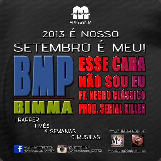 BMP - E C N S E