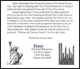 Eland Class Project