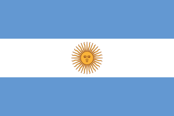 CC Photo Google Image Search Source is pixabay com  Subject is argentina flag