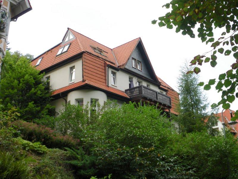 Immobilien Wernigerode für kapitalanleger in wernigerode rost immobilien