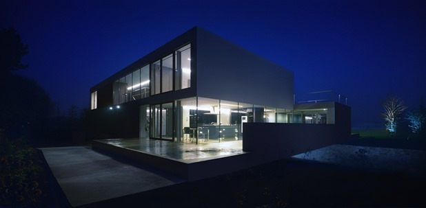 aatrial house by kwk promes 3