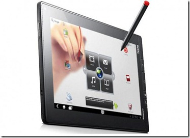 thinkpad tablet 2 with pen