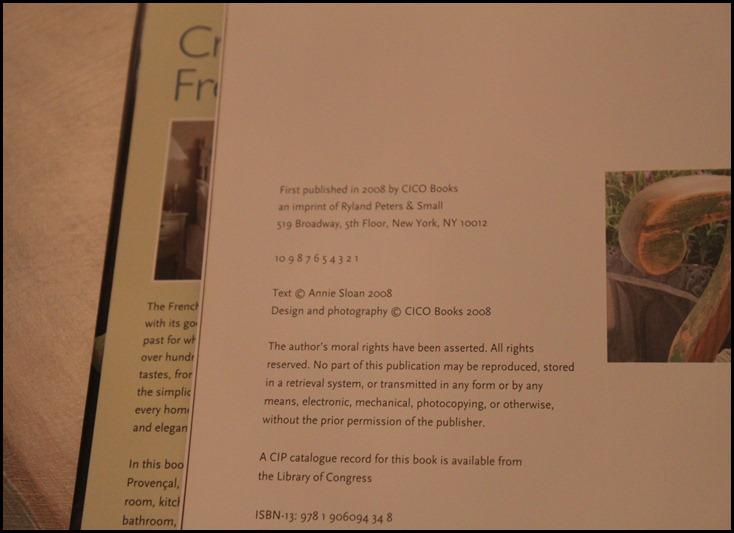 Annie Sloan book 2