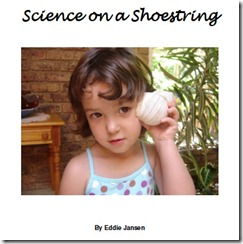 Science on a shoestring  2011 04 04