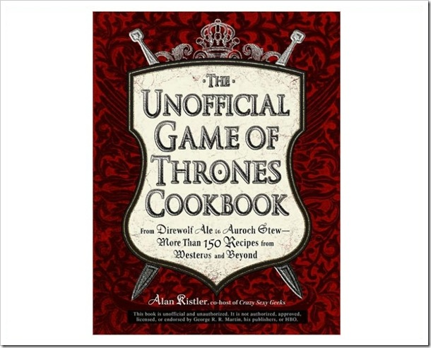 GOT cookbook