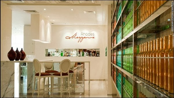 افضل مطاعم دبي