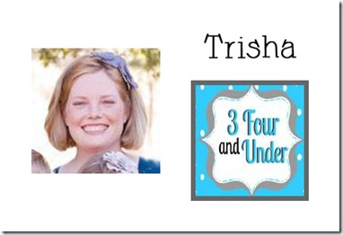Trisha - 3 Four and Under