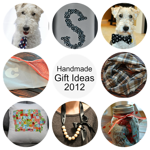 Decor and the Dog Gift Collage