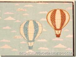SB balloons