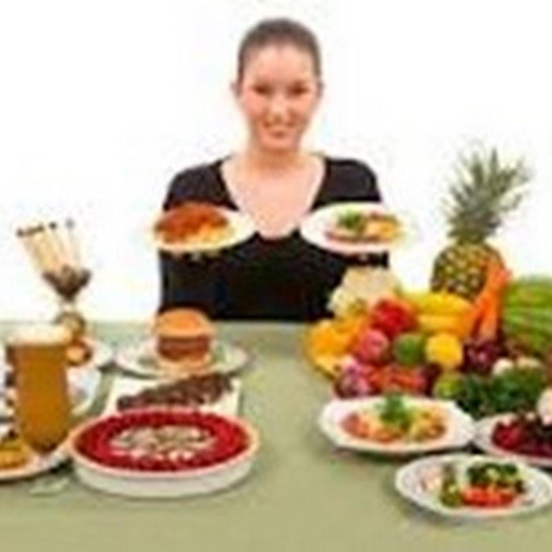 تعرف على الأطعمة التي يجب تجنبها في رمضان
