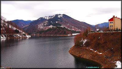 Barajul Rausor