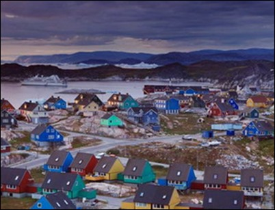 5 معالم مميزة في جرينلاند