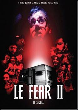 Le Fear II