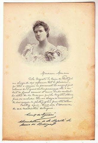 Amelia de orleans