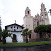 San Fran de Asis Mission District