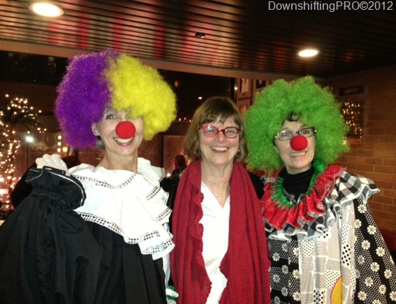 Holiday Clowns2_DownshiftingPRO_Grand Theatre London_Miracle on 34th Street