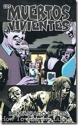 P00013 - Los Muertos Vivientes #78