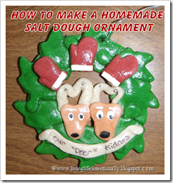 Best Christmas Ornament Craft