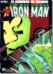 P00072 - El Invencible Iron Man #179