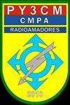 brasão clube de radioamadores