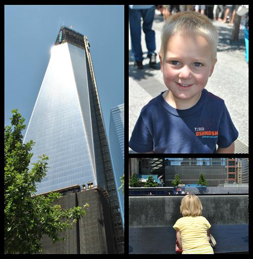 911 Monument