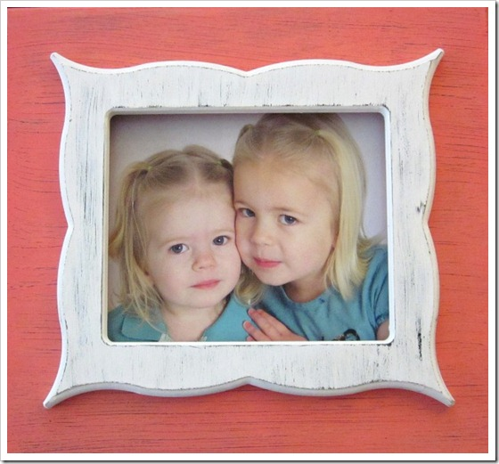poppy seed project frame
