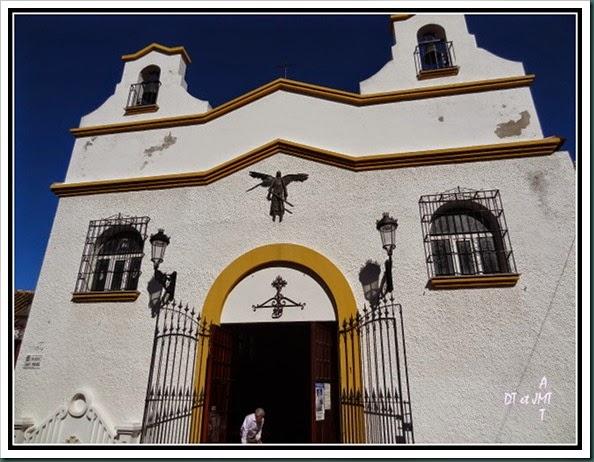 iglesia de San Miguel, plaza de San Miguel