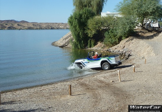 WaterCar 09
