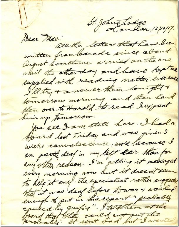 12 October 1917 1