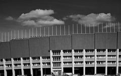 Helsinki-Olympics-Stadium