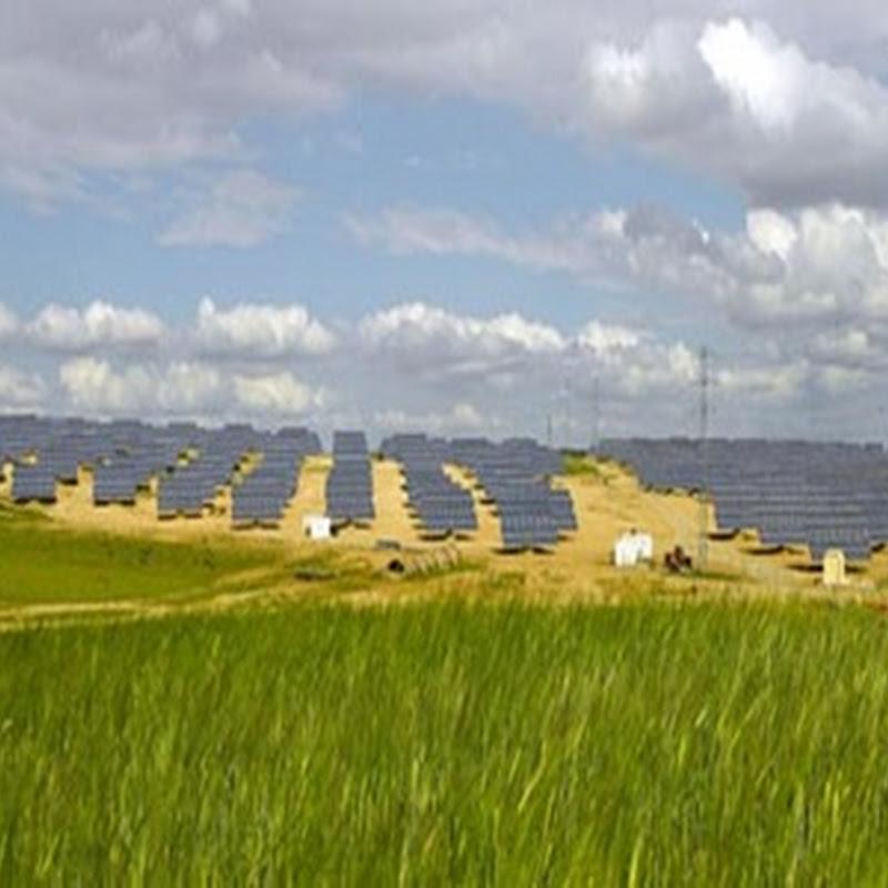 Planta Solar de TORDESILLAS de 10 MW