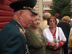 Галерея Проведение церемониала памяти посвящённого 66-ой годовщине победы в Великой Отечественной Войне