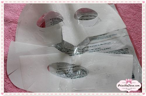Cel Derma Priscilla mask 1