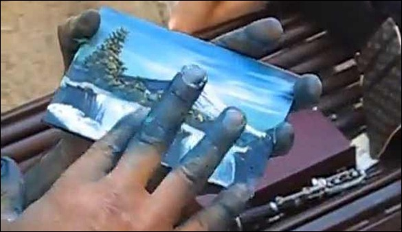 finger-painting-artist