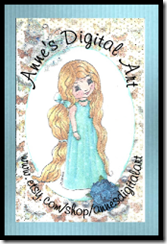 Anne's designs badge