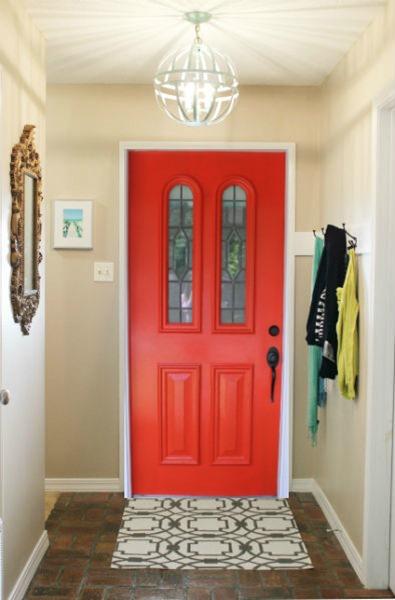 orangedinsidedoor