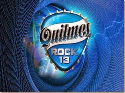 rock, quilmes