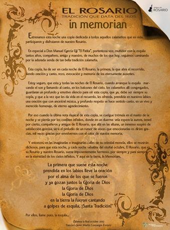 in-memorian-El-Rosario-2012