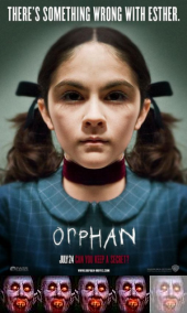 orphan A-