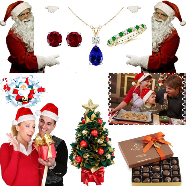 Christmas Unlimited Gifts for Her