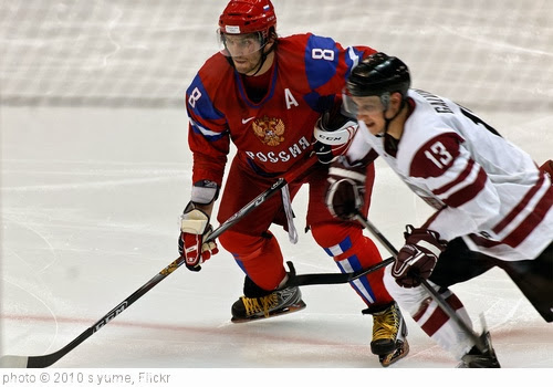 'Alexander Ovechkin' photo (c) 2010, s.yume - license: http://creativecommons.org/licenses/by/2.0/