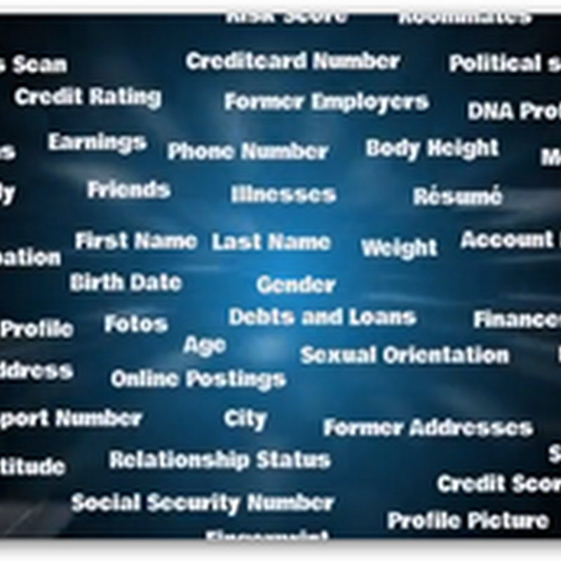 The Privacy Report, License Plate Data for Profit–Privacy Exploitations, The Next Frontier?