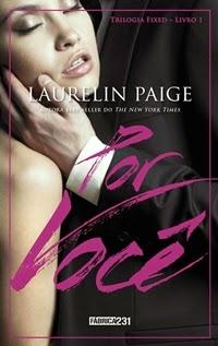 Por Você - Vol.01, por Laurelin Paige