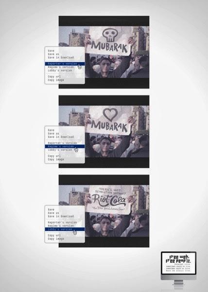 Creatividad publicitaria freeweb2