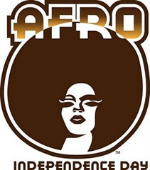 AFRO independence