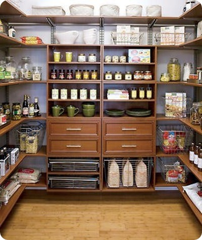 large pantry