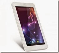 Snapdeal : Buy Lava Ivory Xtron Z704 Tablet (16GB, WiFi) at Rs.4,499 only